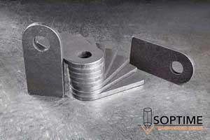 Обработка металла плазменной резкой2