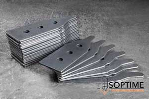 Обработка металла плазменной резкой3